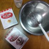 口コミ記事「コラカフェデザートの素♪コラーゲンがとれるデザートの素」の画像