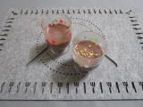 「コラカフェ デザートの素」 アソートセットを作って食べてみたよ♪の画像(11枚目)