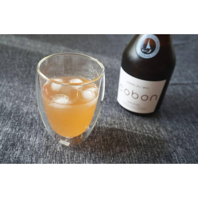 口コミ投稿:毎朝の酵母習慣💞味が美味しくて、楽しく続けられる😌#cobon #コーボン #コーボンマー…