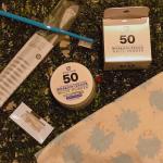 @surprise.gpで紹介されていた、アパタイト成分が50%の粉歯磨きスパークリングイレーサーホワイトパウダー!粉モンの大阪で作られたということで、なかなかめでたい(笑)乾いて…のInstagram画像