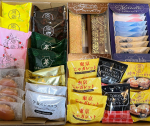 コロンバンのバラエティおやつセットを試してみました。コロンバン各種商品を満喫できるアソートセットなんです😍お菓子の宝箱🎁自宅向けの商品ですがお客様のお茶請けにもいいですね😊いろんなお菓子をちょこっ…のInstagram画像