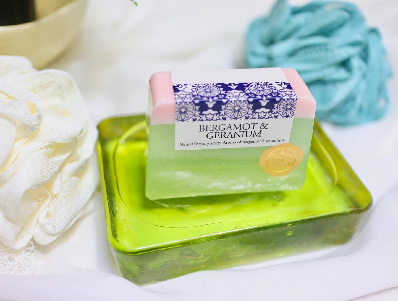口コミ投稿:2013年12月にイオンモール幕張新都心にオープンした、ペリカン石鹸の新ブランド「MAR…