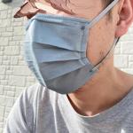 𓃟黄砂がすごいですね。。。コロナも花粉もPM2.5もほんとにこれからの世界はマスクなしでは生活できないのかもしれないそんな恐怖も感じている今…のInstagram画像