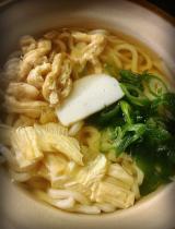 なべやき屋 キンレイ 京風お出汁のおうどんの画像(10枚目)