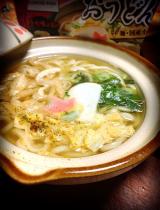 なべやき屋 キンレイ 京風お出汁のおうどんの画像(13枚目)