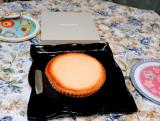 約8年の試作を重ねた究極のスイーツ! 日を追うごとに濃厚な味わいへと変化する 『追熟チーズタルト』 の画像(3枚目)