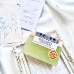 ♡MARCHEVON(マルシェボン) クリアソープ《ベルガモット&ゼラニウム》100g・¥500 +tax⋈ ・・・・・・・・・・・・・・・・・・・・・・・・・・・・ ⋈製造か…のInstagram画像