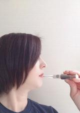 【896】KISS YOU音波振動歯ブラシIONPA使ってます♡報告2回目♪の画像(5枚目)