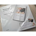 ◡̈ みんなのシール𓅸𓆇𓆇@minnano_seal 様にいただいたシール母子手帳とアルバムに使ってみました⸝⋆⸝⋆…のInstagram画像