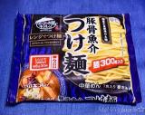 「家族で食べよう!新商品「豚骨魚介つけ麺」」の画像(1枚目)