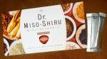 ♡...*゜こちらは。。 。医師と共同開発された、ダイエット味噌汁です🌟🌟🌟楽に続けられるよう、満腹成分「サイリウムハスク」が入っているほか、燃焼成分の「黒生姜」・アメリカでは肥満…のInstagram画像