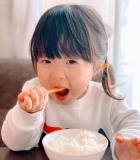 モリモリご飯を食べたい
