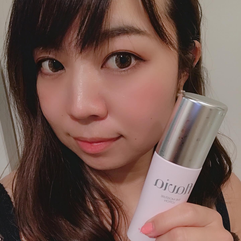 口コミ投稿:保湿凄い‼︎しっかり化粧水で潤いを与えて、エッセンスとクリームで更に保湿♡翌朝も乾…