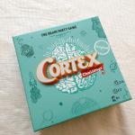 『コーテックス1ブレインチャレンジ』の商品モニターさせていただきました。対象年齢8歳〜コロナ禍の春休み、家の中で小学生の息子と遊ぶのにもってこいのカードゲーム!そして息子が好き…のInstagram画像