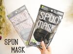 ⑅︎◡̈︎*カラーマスクを使ってみたよ♡マスクは( @isdg_japan サマ)ブラックとグレーを✨・今って色んなカラーのマスクが出てるよね🤭✨コロナコロナになる前は…のInstagram画像