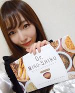 。.୨୧⌒⌒⌒⌒⌒⌒⌒⌒⌒⌒⌒⌒୨୧.。.気になっていたDr.MISO-SHIRU💕@dr_misoshiru .和食大好きなので、お味噌汁飲んでダイエットできるなんて最高っ😆…のInstagram画像