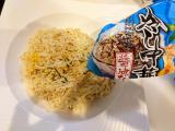 冷やし中華のカップ麺の画像(1枚目)