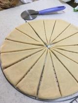 「簡単ミニロールパン」の画像(2枚目)