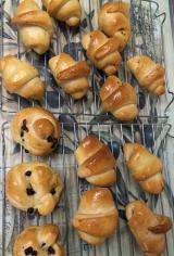 「簡単ミニロールパン」の画像(8枚目)