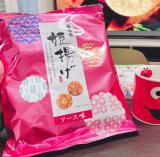 「姫揚げ ソース味」の画像(1枚目)