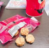 「姫揚げ ソース味」の画像(2枚目)