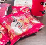 「姫揚げ ソース味」の画像(3枚目)