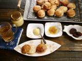 「紅茶スコーンとりんごバター」の画像(10枚目)