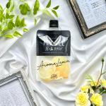 ♡MY GEL【岩塩スクラブ】-アロマレモンの香り-200g・¥1,100 +tax⋈ ・・・・・・・・・・・・・・・・・・・・・・・・・・・・ ⋈使ってみました(*'ω' *…のInstagram画像