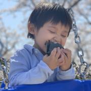 「やっぱりおいしい!」▶ごはん彩々「お米を食べている笑顔写真」募集!/第2弾の投稿画像