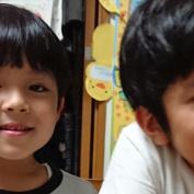 「もりもり」▶ごはん彩々「お米を食べている笑顔写真」募集!/第2弾の投稿画像