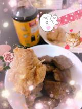 ねこちゃんカレーと美味しい熊本ご当地ポン酢の画像(3枚目)