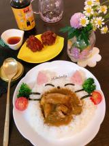 ねこちゃんカレーと美味しい熊本ご当地ポン酢の画像(4枚目)