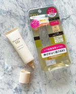 モイストラボBBエッセンスクリーム🌸@meishoku_corporation ✨シワ改善効果がプラス+✨1本で、美容液 クリームUVカット化…のInstagram画像