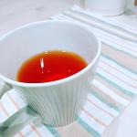 TIGER様【プレミアムルイボスティー】丁寧に手書きのお手紙で頂きました!ありがとうございます💕まだ朝は肌寒いのでホットで☕濃いめの味わいで茶葉をしっかり楽…のInstagram画像