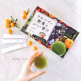 「リファータ・フルーツと野菜のおいしい青汁」の画像(5枚目)