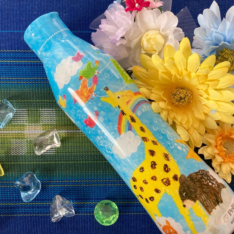 口コミ投稿:ペリカン石鹸さんの無添加【生】ボディーソープを使い続けて1ヶ月。私と子供で使っ…
