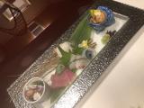 「大阪から大阪から城崎温泉へ!城崎温泉旅館西村屋本館で晩ご飯」の画像(4枚目)