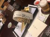 「大阪から大阪から城崎温泉へ!城崎温泉旅館西村屋本館で晩ご飯」の画像(1枚目)