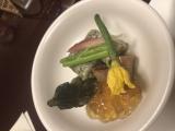 「大阪から大阪から城崎温泉へ!城崎温泉旅館西村屋本館で晩ご飯」の画像(6枚目)
