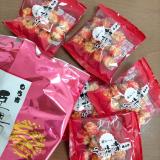 「【モニター】姫揚げ ソース味 平袋♪」の画像(2枚目)