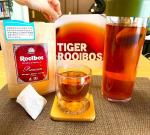 [爽やかなルイボスティー]ฅ^. ̫ .^ฅルイボスティーが大好きで麦茶代わりに常飲しているんですが、タイガーのオーガニックルイボスティーは、「飲っみやす〜〜!うっま〜〜〜〜!」…のInstagram画像