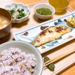 *⌒⌒⌒⌒⌒⌒⌒⌒⌒⌒⌒⌒⌒⌒⌒⌒ * 北海道産の玄米&雑穀をブレンドした北海道玄米雑穀食べてみました🤗白米2合にたいして1袋今…のInstagram画像