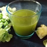 「すっきり爽やかなおいしい青汁!」の画像(1枚目)