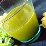 「すっきり爽やかなおいしい青汁!」の画像(2枚目)