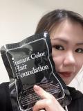 口コミ記事「おでこの広さと薄毛が悩み」の画像