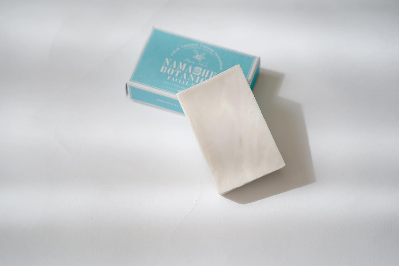口コミ投稿:肌荒れ改善♡純100%シアバターでマスク荒れしちゃっているお肌を優しく洗い流してくれ…