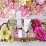 サンソリット様より、ユーブロックベースクリームをいただきました🎁ありがとうございます💓こちらは、日焼け止めクリーム。化粧下地としても使えるので、私は、化粧下地として使ってみました。…のInstagram画像