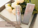 .RISOU Repair Gel(リペアジェル)リペアジェルは1滴の水も使用していない100%美容成分でできています✨.1本で化粧水・美容液・部分用セ…のInstagram画像