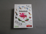 Pigasus ピガサスで遊んでみたよ♪の画像(1枚目)