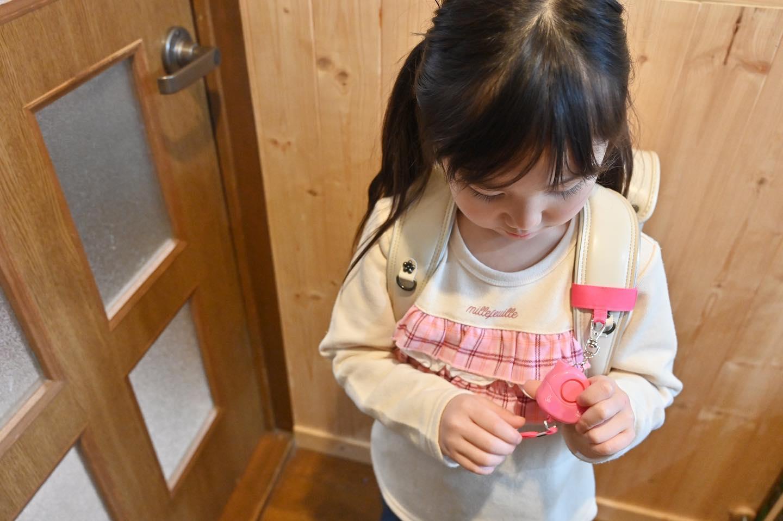 口コミ投稿:るかまるちゃん#新一年生あにまるちゃんの時はとりあえず事故が心配だったのね。一年…